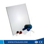 Extra Clear Silver Mirror