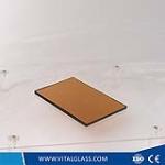 3mm-12mm Bronze Reflective Glass