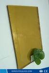 4-6mm Golden Bronze Reflective Glass