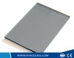 Blue Grey Float Glass