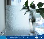Santinlite Patterned Glass
