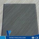 Euro Grey Laminated Glass
