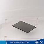 Light Grey Reflevtive Glass