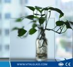 Mistlite patterned glass
