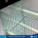 2mm clear sheet glass