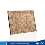 3-6mm Docorative Antique Mirror with CE & ISO9001