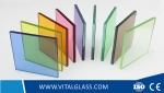 6.38 Laminated glass