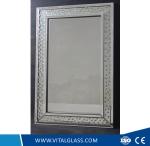 Single-Sided Decorative Spell Mirror