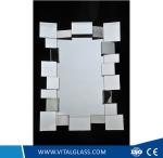 Dressing Silver Spell Mirror