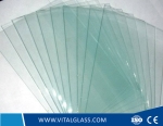 2.0mm Clear Sheet Glass