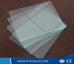 1.8mm Clear Sheet Glass