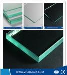 Clear Plain Glass