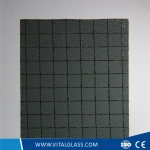 6.5mm Wired Glass (W-G) with CE&ISO9001