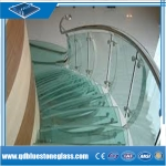 0.38mm 0.76mm clear float glass price for building glass