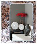marble decorative mirror 017
