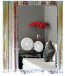 marble decorative mirror 018