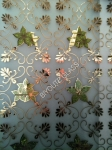 4 mm/4.8 mm/5 mm acid etched glass and ice flower glass