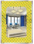 decorative bathroom Mirror with factory price