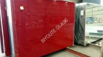 4/4.8 / 5 mm lacquered glass decorative glass 1650*2200 mm/1830*2440