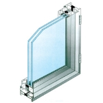 Building Glass Insulating / Insulated Glass for Construction