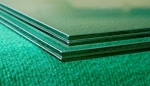 Laminated Glass with PVB Interlayer5mm+2.28pvb+5mm