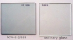 Low E Glass Insulating Glass for Building with CCC+ISO