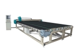 Glass Cutting Machine,loading ,breakout