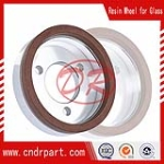 China cup grinding wheel for glass