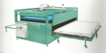 Multifunctional Baking Paint Color Design Pattern and Silk Screen Printing Glass Machine