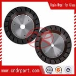 China toothed wheel for bavelloni glass machine