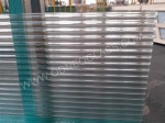 4-12mm Tempered Shower Partition  Glass -AS/NZS:2208:1996,CE,ISO 90025