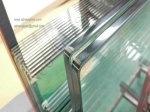 4mm-12mm Tempered Glass For Sliding Door,Balustrade,Balcony,Shower Room,Furniture,Table - AS/NZS, CE, ISO 9002