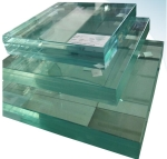 Bulletproof glass Laminated Glass