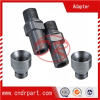 cone shaped drill bit adapter accessories