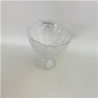 Glass Candy Jar, Sundae Cup