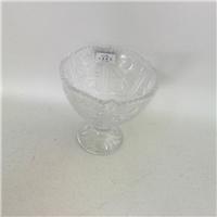 Glass Candy Jar, Sundae Cup