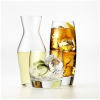 Wine Glass and Cocktail Glass Cup