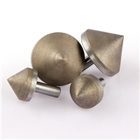 ZR-018A sintered grinding heads