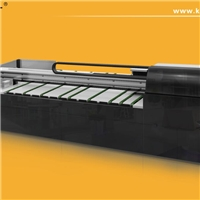 High Precision Flatform Semi-Auto Inkjet Printer