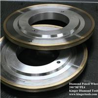 KC-06 shape grinding wheel (pencil profile)