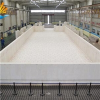 Hot Sales! Refractories Fused cast AZS41 for glass fusing oven