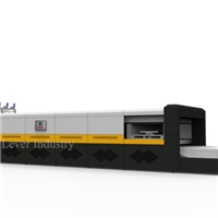 windshield Glass laminating Line