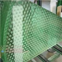 10+10mm non Slip Tempered Floor Glass