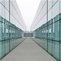 High Quality Laminated Glass