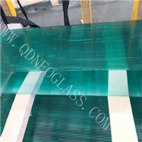 Tempered Glass Facades-AS/NZS:2208:1996,CE,ISO 9002