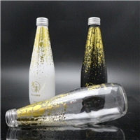 export beverage glass bottle 280ml 350ml 500ml 750ml 1000ml