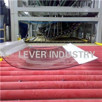 Shaped Bent Glass Tempering Furnace
