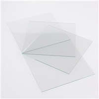 ultra thin float glass