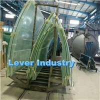 Vacuum Films for Processing Laminated Glass