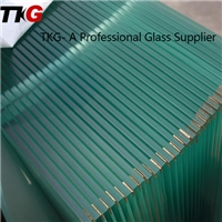 Tempered Glass Shower Door / Table Top Glass
